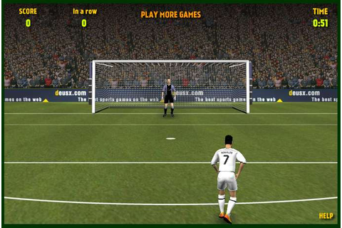 Page 5 - 20 best online soccer games and where you can ...