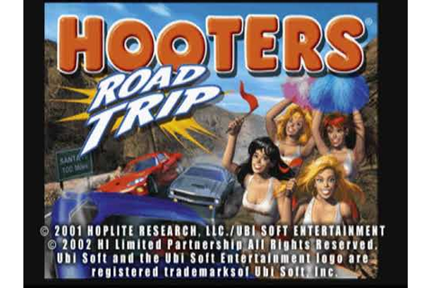 [Full Download] Hooters Road Trip Racing