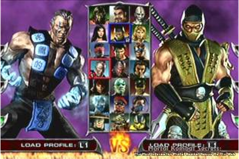 Mortal Kombat 5 Deadly Alliance Full (43 Mb) : Full Crack ...