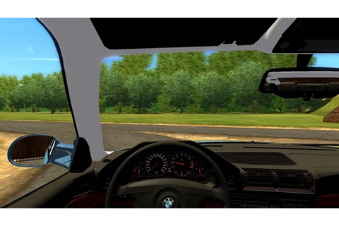 BMW M5 E34 - 1.2.2 | Simulator Games Mods Download