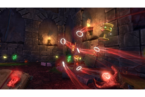 Ziggurat Coming to Xbox One