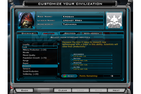 Galactic Civilizations 2 Dread Lords Download Free Full ...