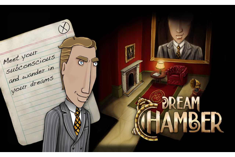 Dream Chamber Download Free Full Game | Speed-New