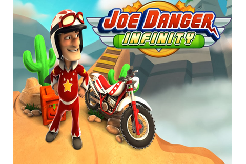 Sans titre — DOWNLOAD GameSave Joe Danger Infinity v1.0.6 APK