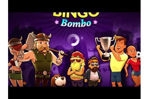 Bingo Bombo - Apps on Google Play