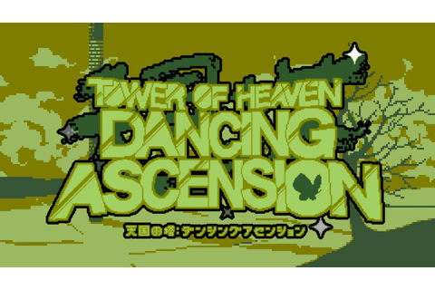 Tower of Heaven: Dancing Ascension - Main Theme (Extended ...