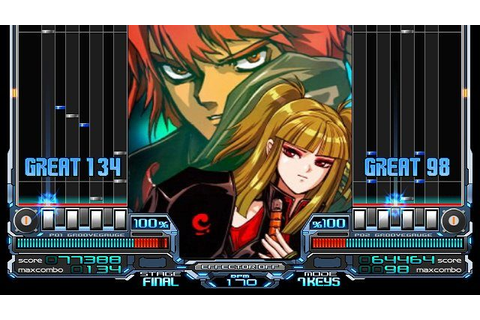 Beatmania IIDX 10th Style (2005) by Konami PS2 game