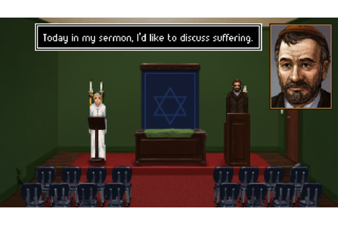 Download The Shivah Full PC Game