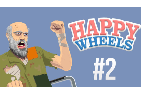 Happy Wheels #2 - YouTube