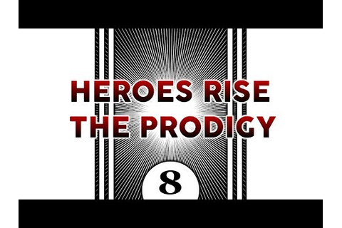 Steam Community :: Heroes Rise: The Prodigy