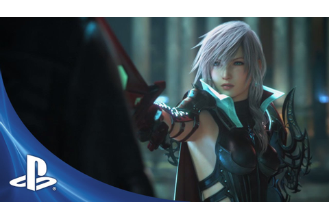 Lightning Returns: Final Fantasy XIII - The Savior's ...