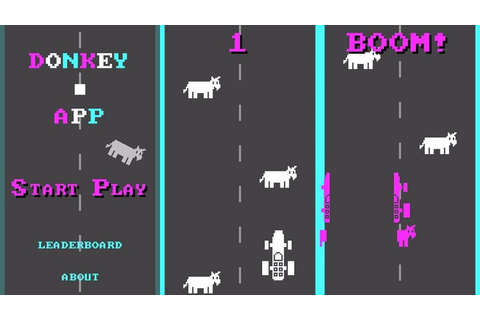 Bill Gates' Donkey Game Becomes Available on iPhones and ...