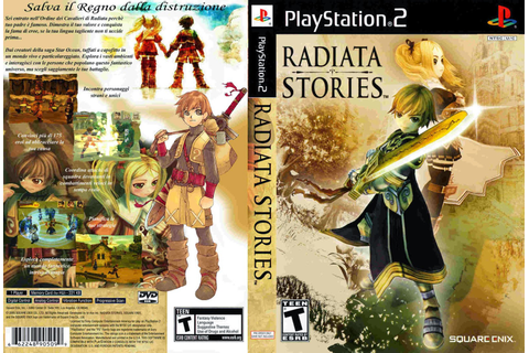 Radiata Stories full game free pc, download, play. Radiata ...
