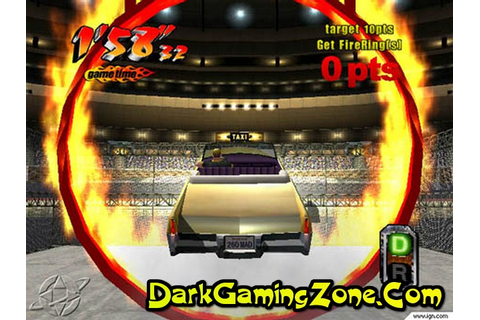 Crazy Taxi 3 High Roller Game - Free Download Full Version ...