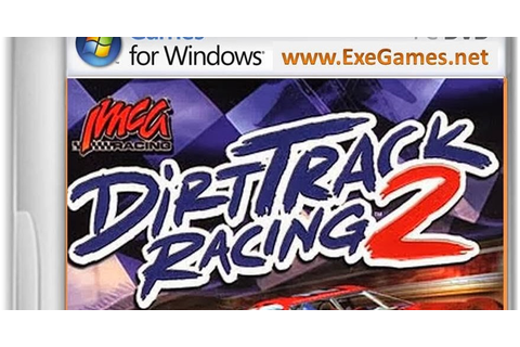 Dirt Track Racing 2 Game - Free Download Full Version For PC