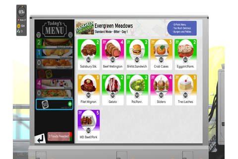 Download Cook, Serve, Delicious! 3?! Game Download Free ...