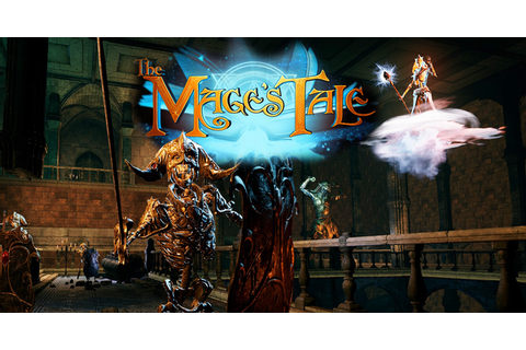 The Mage's Tale | Review | Gamer.nl