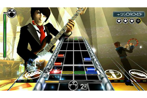 Rock Band Unplugged Download DLC SONGS | Psp Game Tweak