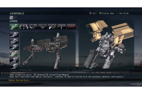 Armored Core: Verdict Day (2013 video game)