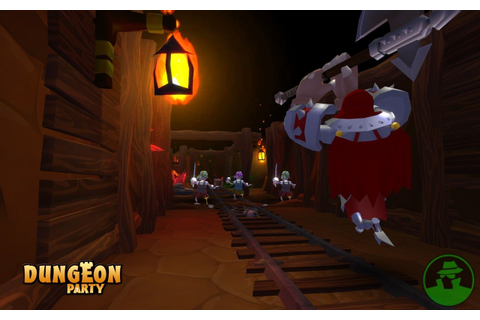 Dungeon Party Screenshots, Pictures, Wallpapers - PC - IGN