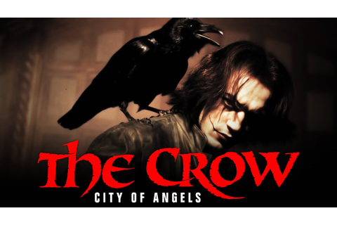 The Crow II: City of Angels | Official Trailer (HD ...