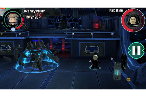 LEGO® Star Wars™: TFA - Android Apps on Google Play
