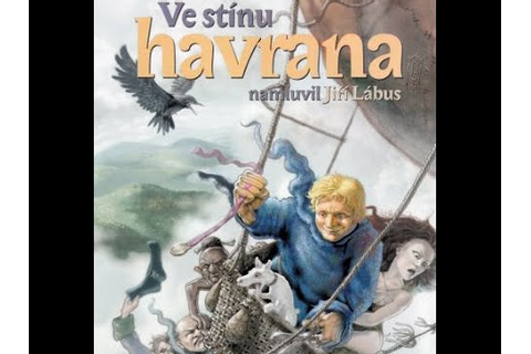 Ve stínu havrana (In the raven shadow) - český longplay ...