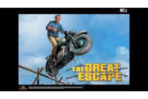 The Great Escape Full Game Walkthrough Gameplay - YouTube