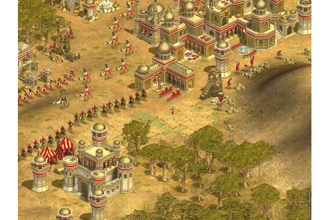 Just click download: Rise of Nations Full Version