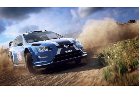 DiRT Rally 2.0 - Ford Focus RS Rally 2007 on Steam