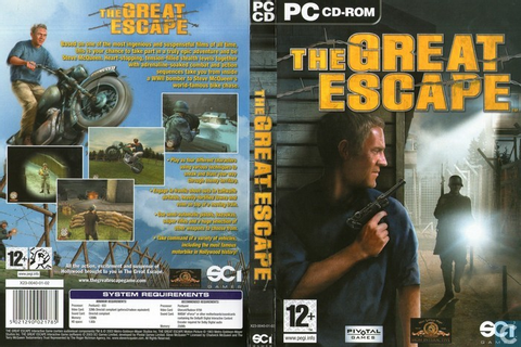 The Great Escape - PC - Catawiki