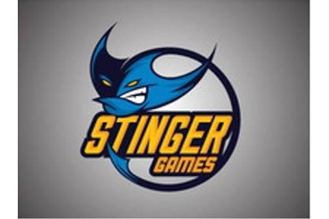 Stinger Games Version 2 by Tortoiseshell Black on Dribbble