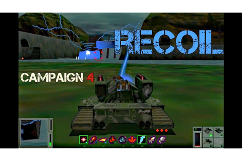 Recoil 1999 PC Gameplay Walkthrough Campaign 4| Win 10 ...