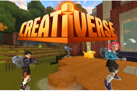 Creativerse - DL/PC - Games Online PRO