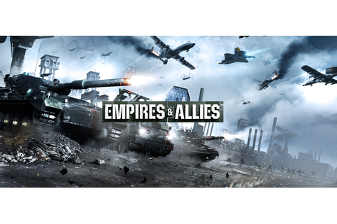 Empires and Allies - Zynga - Zynga