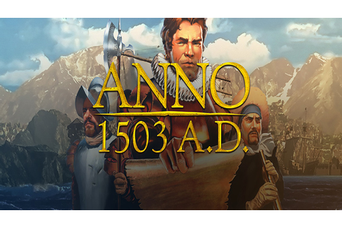 Anno 1503 A.D. - Download - Free GoG PC Games