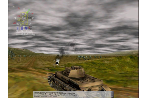 Panzer Elite Special Edition Game - Free Download Full ...