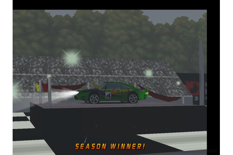 Boss Rally Download (1999 Simulation Game)