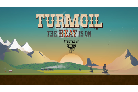 Turmoil - The Heat Is On on Steam