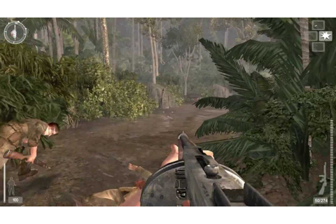 Ea regala Medal Of Honor: Pacific Assault su Origin ...