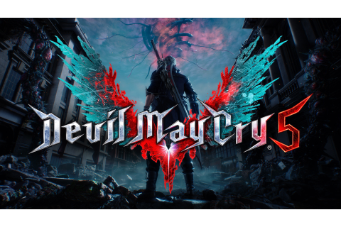 Devil May Cry 5 | PC Steam Game | Fanatical