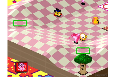 Kirby's Dream Course: A SNES Hole-In-One | Retrospective ...