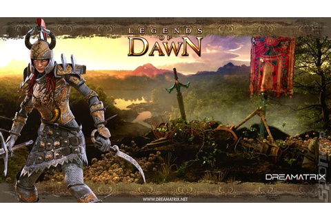 Legends of Dawn - Torrent Download