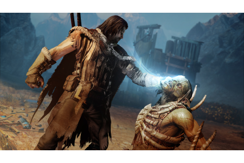 Shadow of Mordor Is the Best Lord of the Rings Game Ever ...
