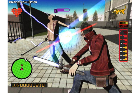 No More Heroes (USA) Nintendo Wii ISO Download | RomUlation