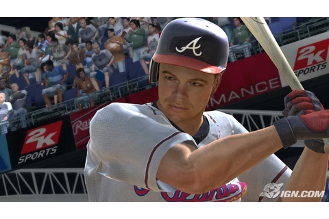 MLB 2K6 Screenshots, Pictures, Wallpapers - Xbox 360 - IGN