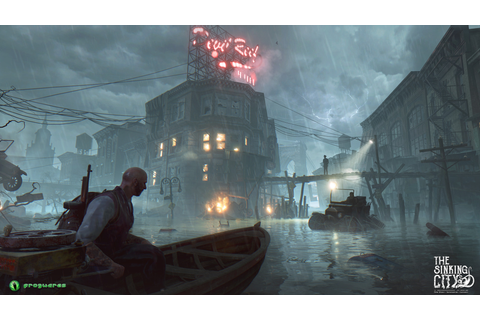The Sinking City and Other news - Frogwares Game ...