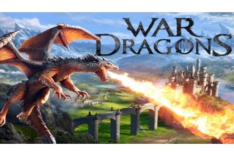 War Dragons- By Pocket Gems -Compatible with iPhone, iPad ...