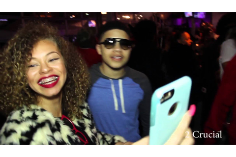 "Lifetime TV's ""The Rap Game"" Viewing Party - YouTube"