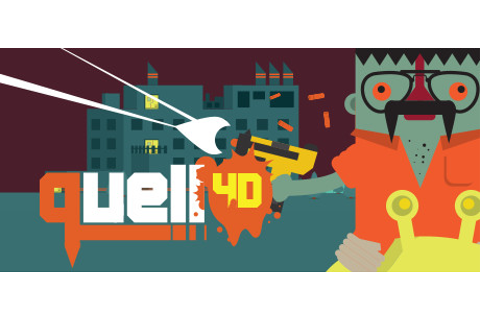 Quell 4D on Steam